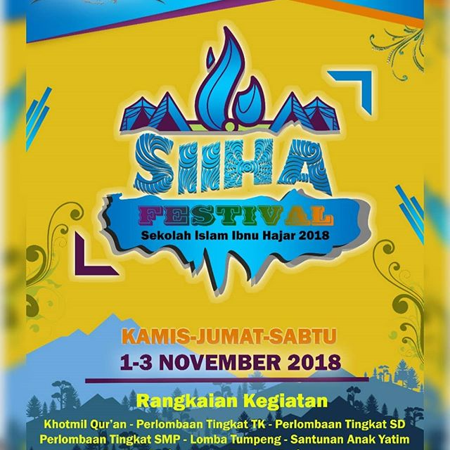 Festival Ibnu Hajar