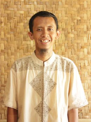 Yusup Kusumawardana, S.P