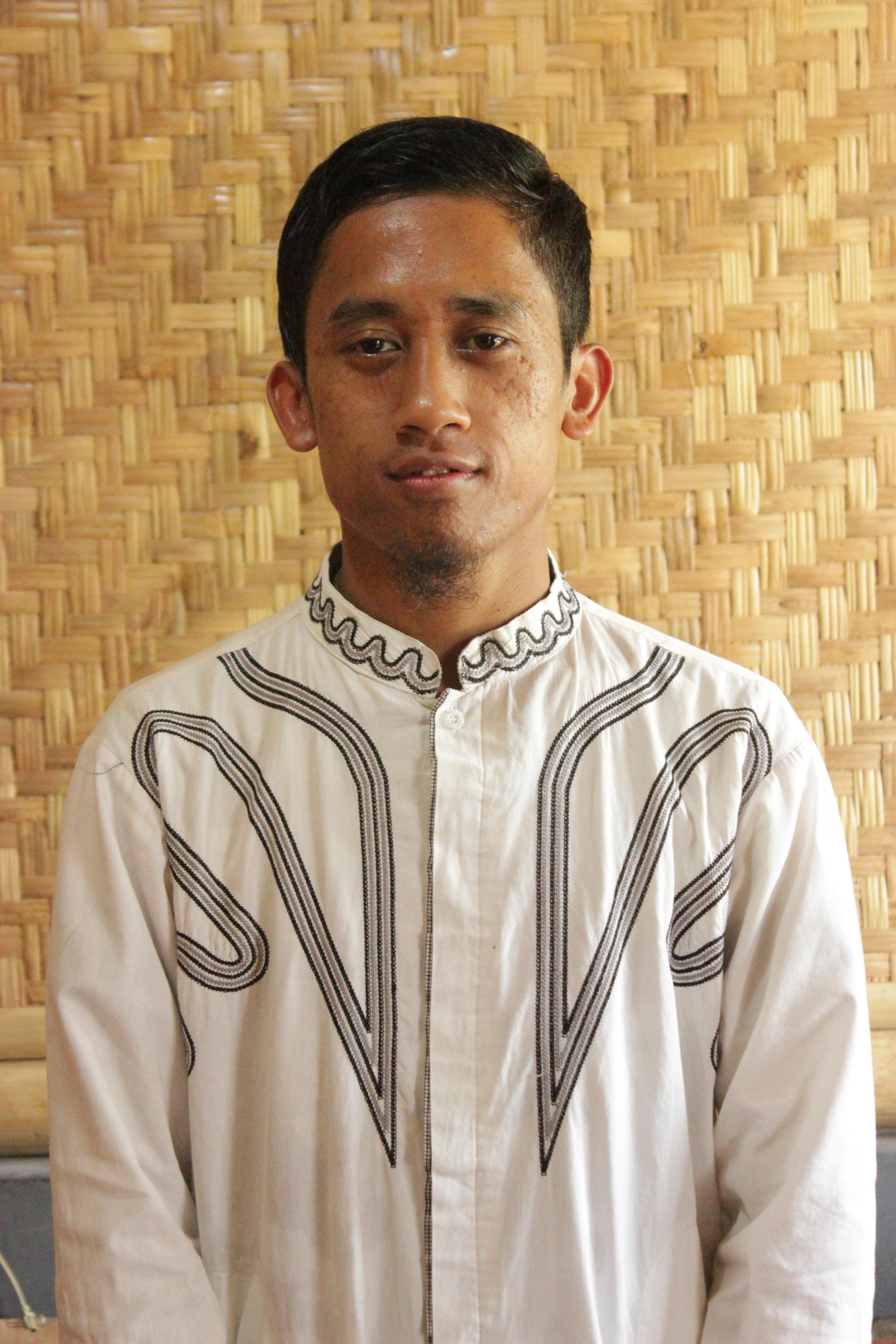 Irfan Maulana, S.Kom.I